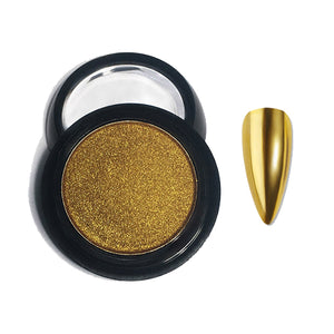 Chrome Pigment No.1 Autumn Gold