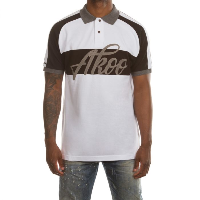 Men's Akoo Victorious SS Polo Shirt