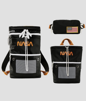 Hudson/Eternity NASA Multi Use Backpack