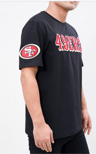 Men's Pro Standard San Francisco 49ers Sports Tee Shirt