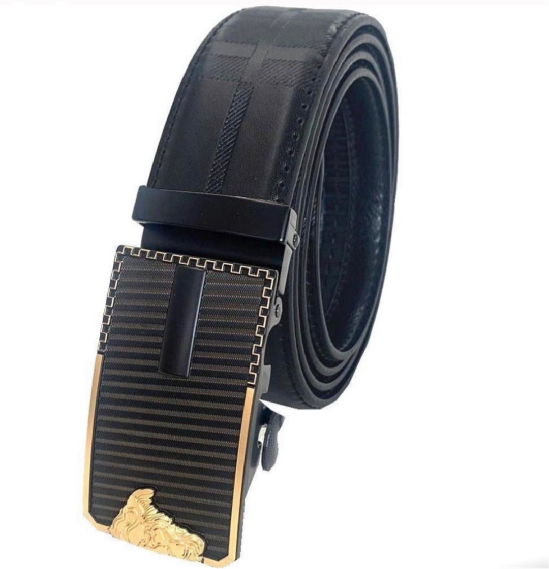 Men's Italian Designer Belt