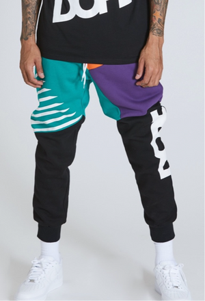 Men's DOPE Colorblock 2 Piece Set