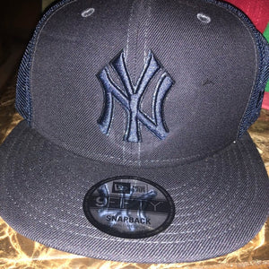 Brand New Classic MLB New York Yankees New Era Hat