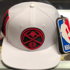 Pro standard Denver Nuggets special edition Hat