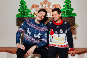 Men's X-mas Sweaters
