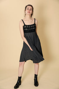 Bradshaw Dress