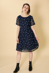 Mavie Dress