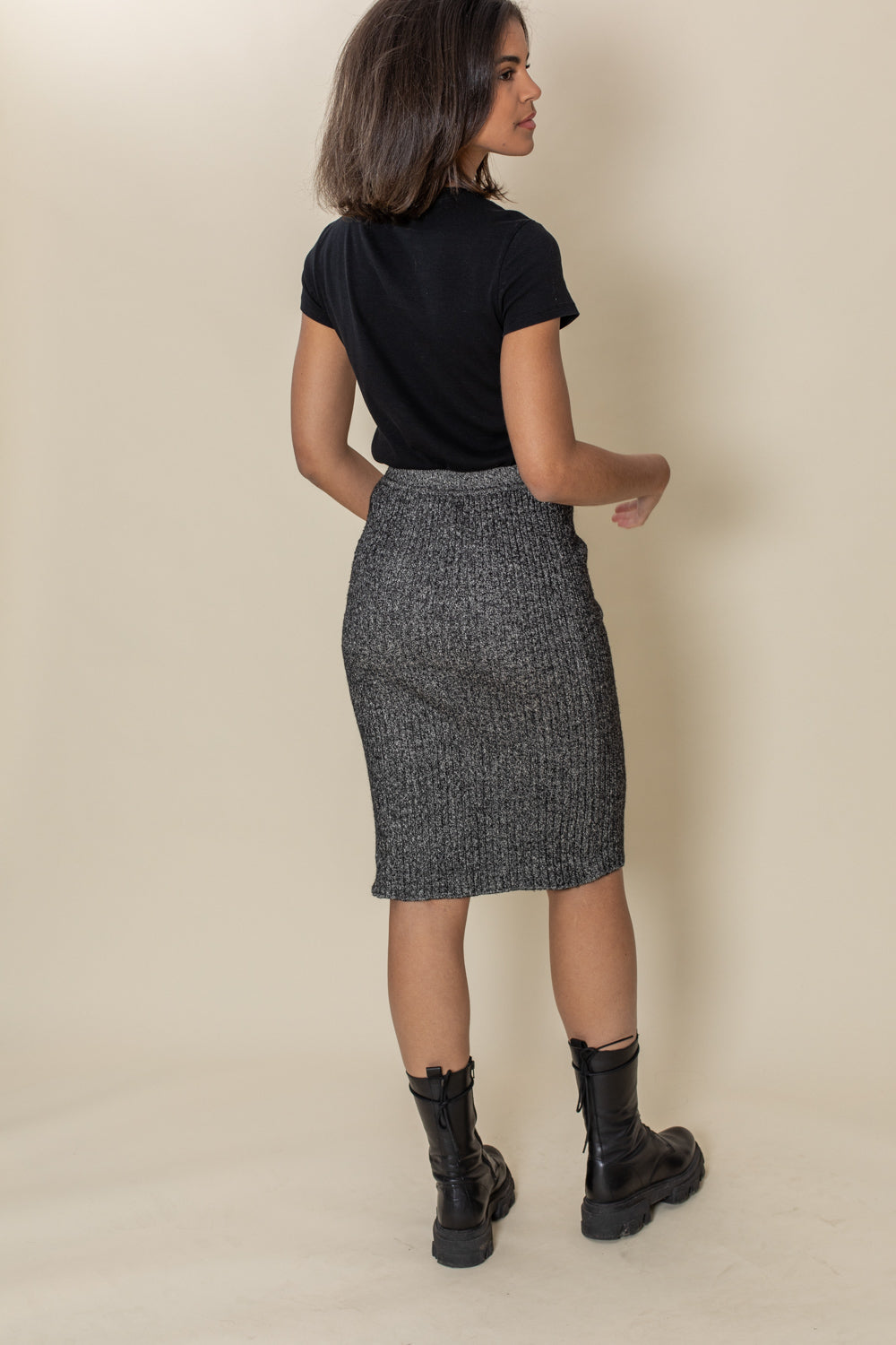 Meeting Place Skirt
