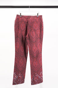 Woodstock Trousers