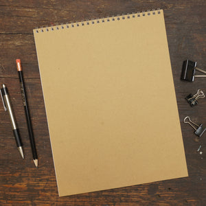Wire-Bound Notebooks