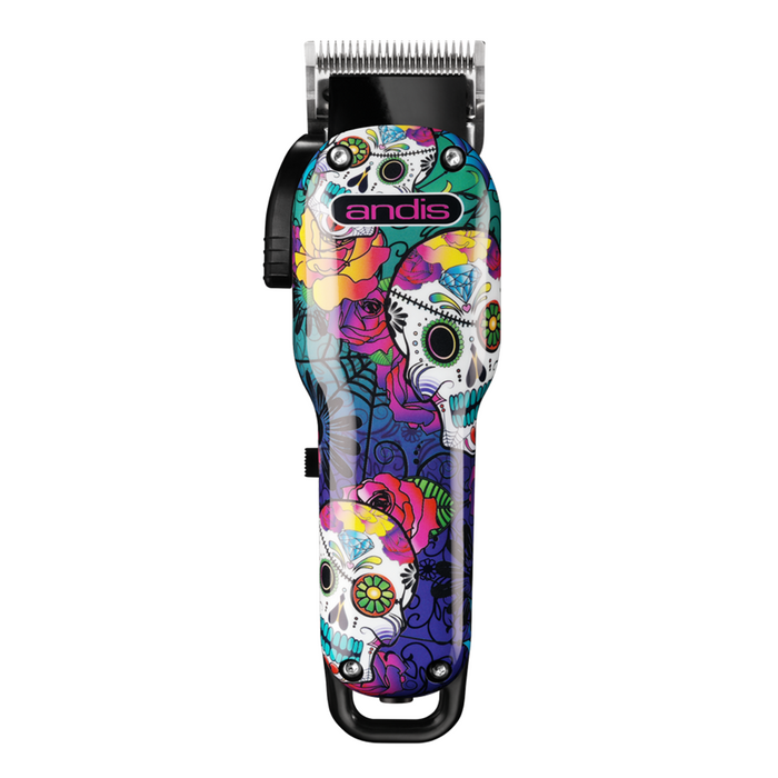 Cordless USPro Li Sugar Skull Clipper