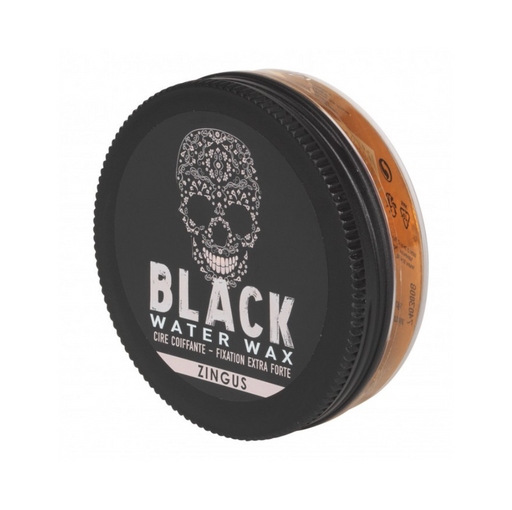 Black Water Wax - pomgo