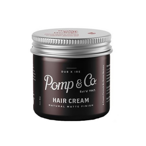 Hair Cream - pomgo