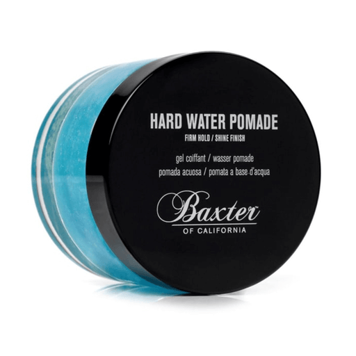 Baxter of Califorina | Hard Water Pomade | Pomgo.ch
