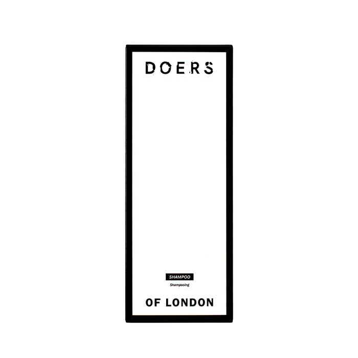 Doers of London | Shampoing | Pomgo.ch