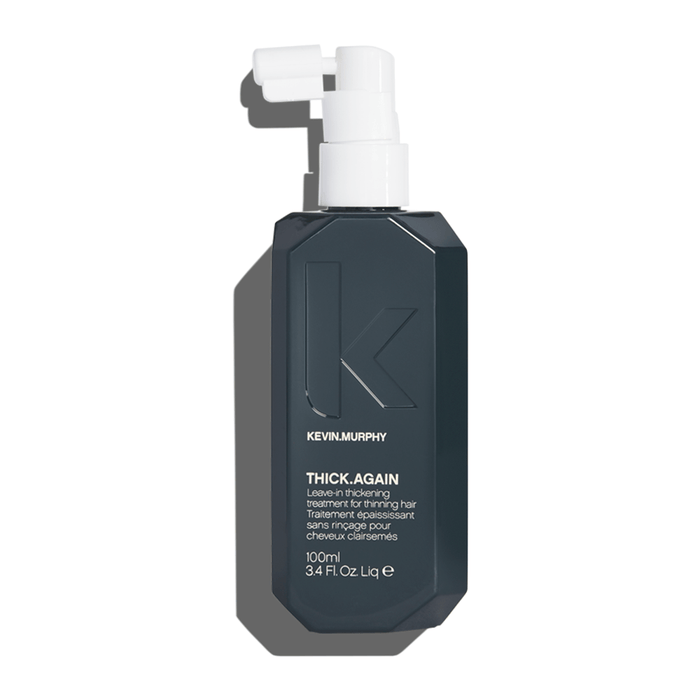 Kevin Murphy | Thick.Again | Pomgo.ch