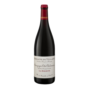 Domaine de Villaine - Bourgogne La Digoine - wine - in-vino-sitis