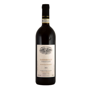 "Barbaresco ""Montestefano"""