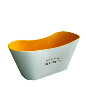 Drappier Large Ceramic Champagne Bucket