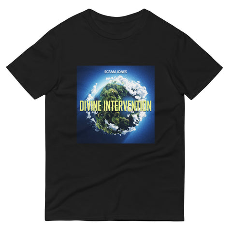 Divine Intervention Tee