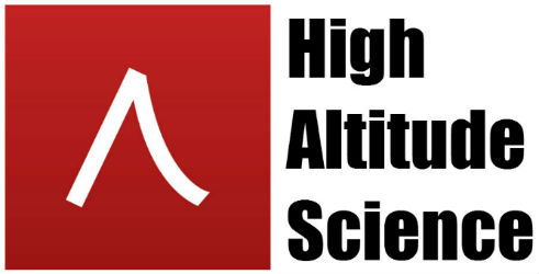 High Altitude Science