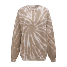Load image into Gallery viewer, Nude Croissant Sweatshirt