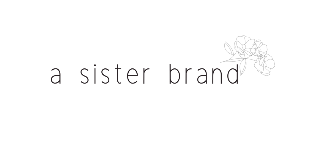 A Sister Brand Gift Card