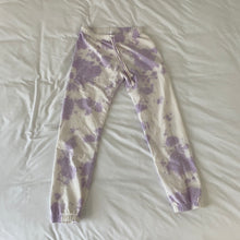Load image into Gallery viewer, Lilac Lily Sweatpants
