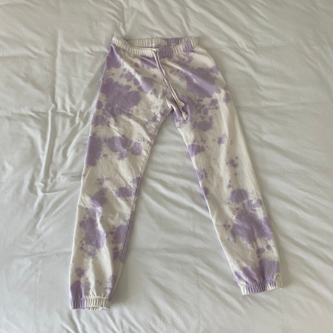 Lilac Lily Sweatpants