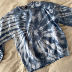 Blue Crush Sweatshirt