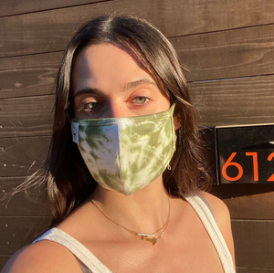 Masks - A Sister Brand x Reuse