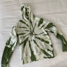Load image into Gallery viewer, Green Olive Hoodie