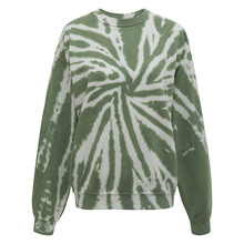 Load image into Gallery viewer, Green Olive Sweatshirt