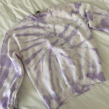 Load image into Gallery viewer, Lilac Lily Sweatshirt