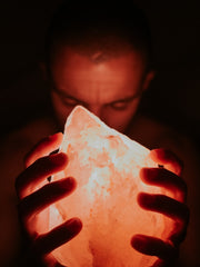 Setting intentions checklist! How to set intentions with crystals