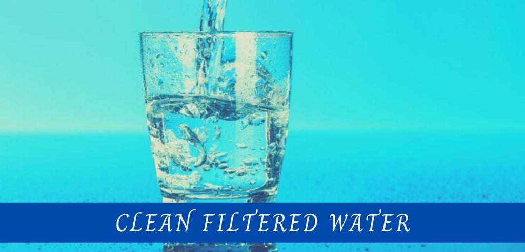 Image-clean-filtered-water