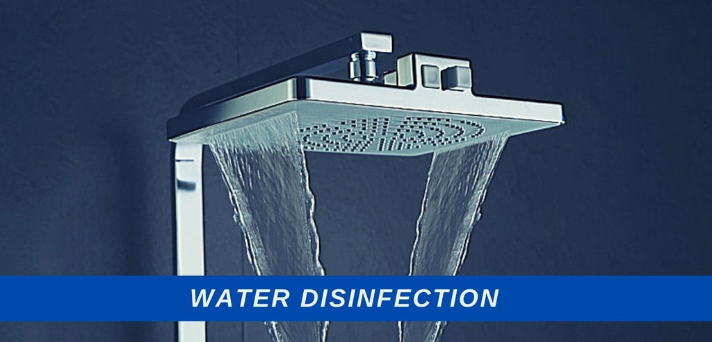 Image-water-disinfection