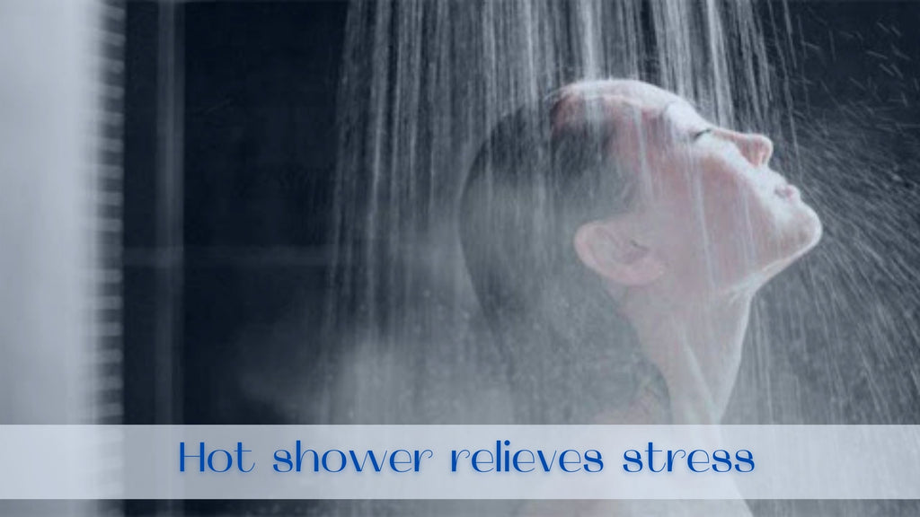 Imame-hot-shower-relieves-stress