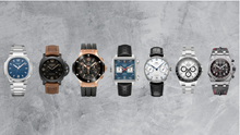 Load image into Gallery viewer, The most desired watch collection