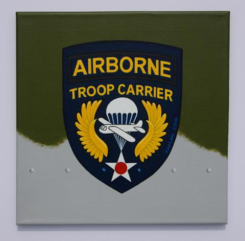 Airborne Troop Carrier insignia
