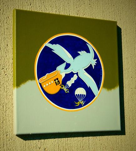 14th Troop Carrier Squadron