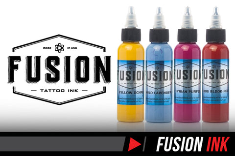 fusion ink now available online and instore at tatsup tattoo supplies