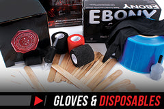 Gloves / Dispos