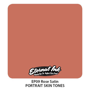 Eternal Ink - Rose Satin