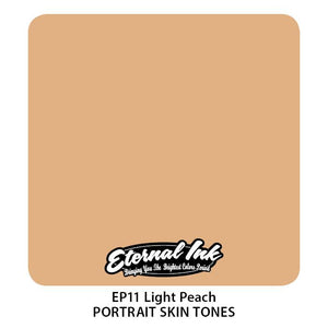 Eternal Ink - Light Peach