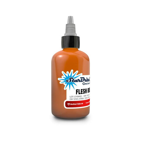 Starbrite Colors - Flesh Belly 2oz.