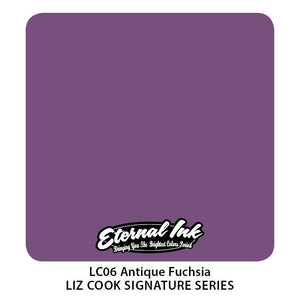 Eternal Ink - Antique Fuchsia