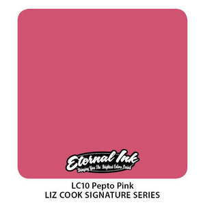 Eternal Ink - Pepto Pink