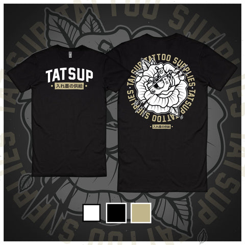 Tatsup - Crims and Dead Beats Tee