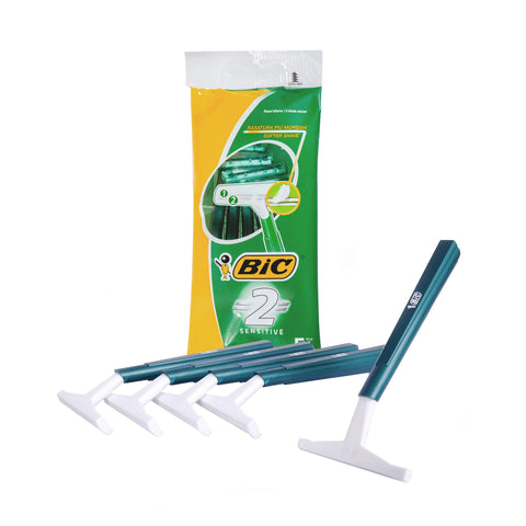 BIC 2 Disposable Razor